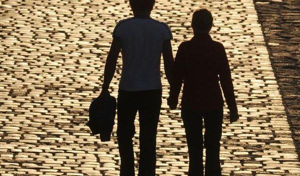 Umfrage: Liebe auf den ersten Blick (Foto)