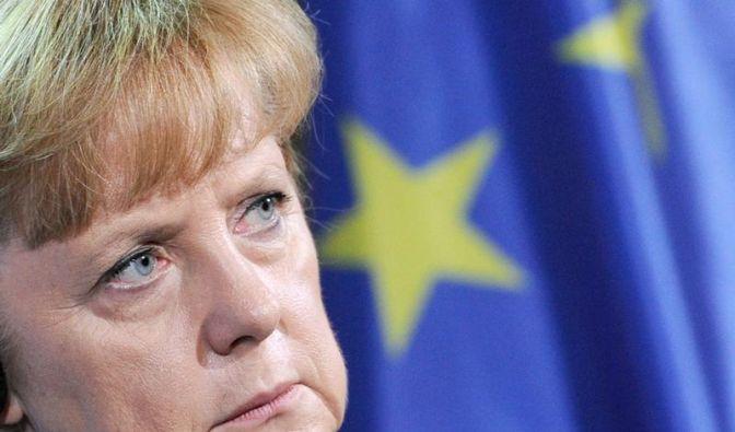 Umfrage: Mehrheit gegen neue Amtszeit Merkels (Foto)