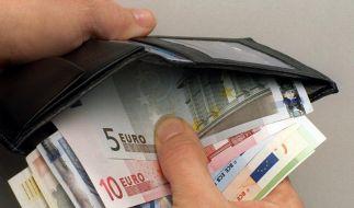 Umfrage: Paare streiten über eigenmächtige Geldausgaben (Foto)