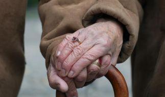Umfrage: Senioren oft mit ihrer Sexualität zufrieden (Foto)