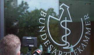 Umfrage: Skandal gefährdet Bereitschaft zur Organspende (Foto)