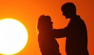 Umfrage zum Thema «Liebe auf den ersten Blick» (Foto)