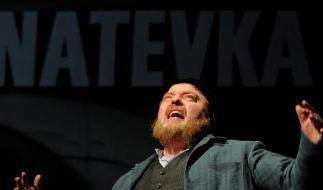 Umjubelte Premiere für «Anatevka» auf St. Pauli (Foto)
