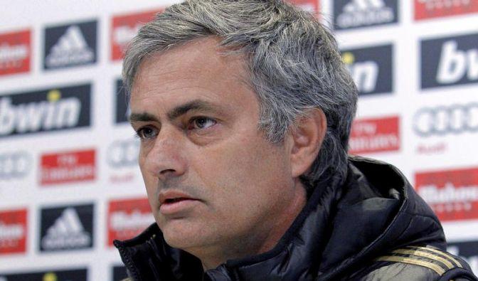 Umstrittener Mourinho will Real angeblich verlassen (Foto)