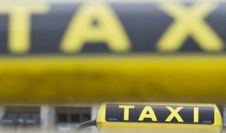 Umwege sind tabu: Im Taxi ist der Kunde König (Foto)