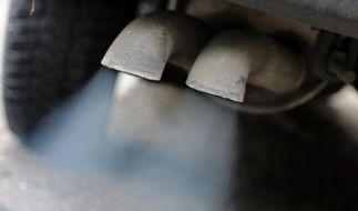 Umweltbundesamt: Auto öfter stehen lassen (Foto)