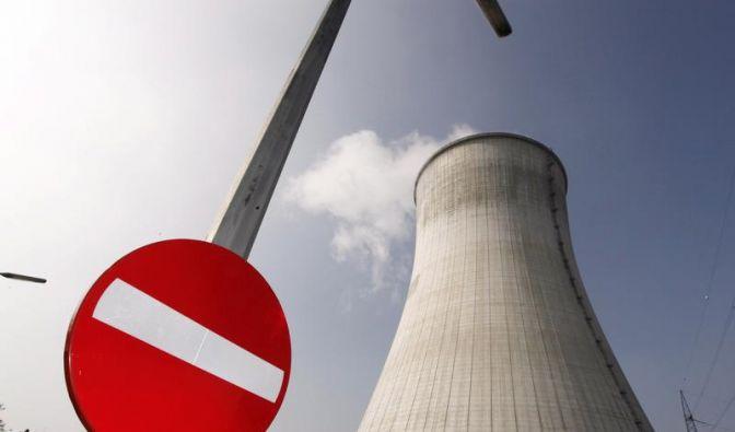 Umweltminister: Kein Zurück zur Kernenergie (Foto)