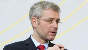 Umweltminister Norbert Röttgen (CDU). (Foto)