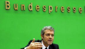Umweltminister Norbert Röttgen, CDU (Foto)
