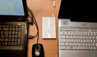 Umzugshelfer beim Wechsel auf neuen PC (Foto)