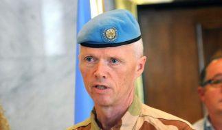 UN: Angriff auf Tremseh galt wohl vor allem Rebellen (Foto)