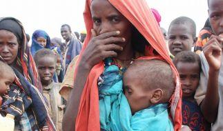 UN-Chef schlägt Alarm: Notsituation am Horn von Afrika (Foto)