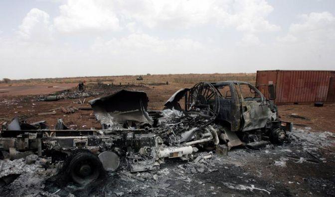 UN drohen Sudan und Südsudan mit Sanktionen (Foto)