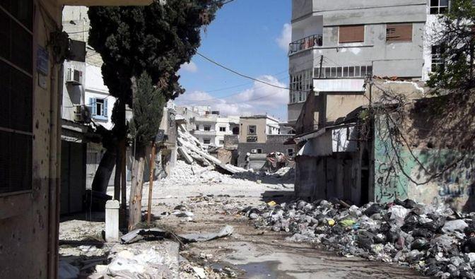 UN entsenden 300 Beobachter nach Syrien (Foto)