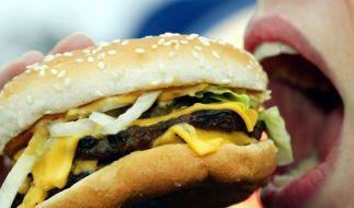 UN fordern Fettsteuer auf Dickmacher (Foto)