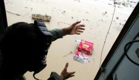 UN-Generalsekretär verspricht Pakistan weitere Hilfe (Foto)