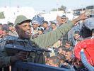 UN-Sicherheitsrat beschließt Sanktionen gegen Libyen (Foto)