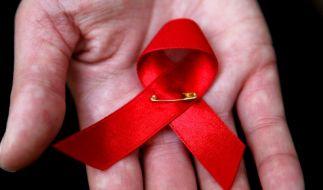 UN: Zahl der Aids-Neuinfektionen geht zurück (Foto)