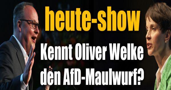 Heute show als wiederholung in der ard mediathek findet for Spiegel tv magazin heute themen