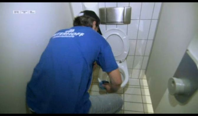 Undercover Boss (Foto)