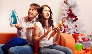 Unerfreuliche Geschenke (Foto)