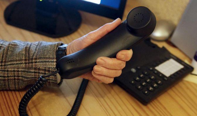 Unerlaubte Werbeanrufe sind nicht nur nervig, sondern auch rechtswidrig. (Foto)