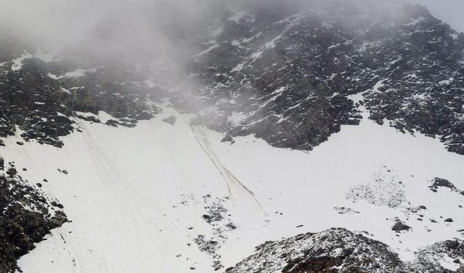 Unfällen vorbeugen: Sicherheitstipps für Bergsteiger (Foto)