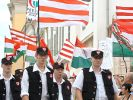 Ungarischen Garde (Foto)