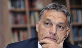Ungarns Orban will schnelle Einigung mit IWF und EU (Foto)