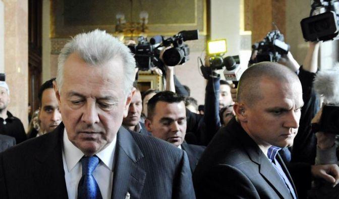 Ungarns Präsident tritt wegen Plagiataffäre zurück (Foto)