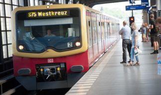 Ungeheuerlicher Verdacht: Kontrolleure der Berliner S-Bahn sollen ausländische Touristen mit Strafgeldern abgezockt haben (Symbolbild). (Foto)