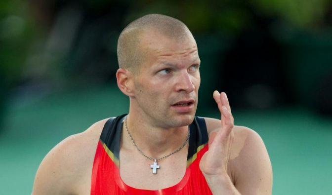 Unger kritisiert Olympia-Start früherer Doping-Sünder (Foto)