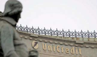 Unicredit muss neue Aktien billiger anbieten (Foto)