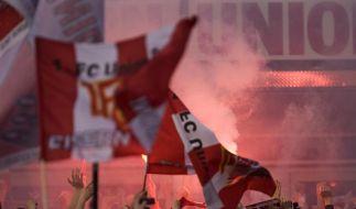 Union Berlin nicht bei Fußballgipfel (Foto)