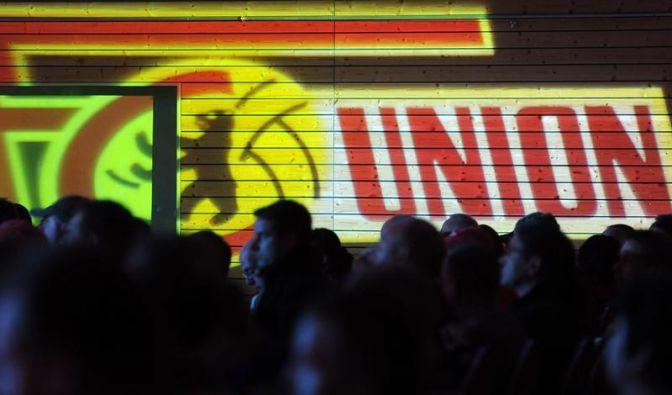 Union mit Rekordetat - Saisonziel: Platz 5 bis 7 (Foto)