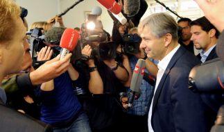 Union und FDP beschwören in der Not Koalitionstreue (Foto)