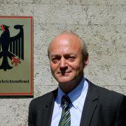Union weist Rücktrittsforderung an BND-Chef Schindler zurück (Foto)