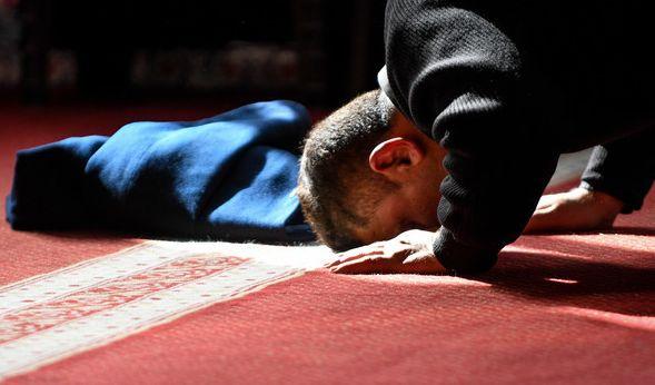 Unionspolitiker sprechen sich gegen muslimische Feiertage aus. (Foto)