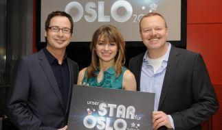 Unser Star für Oslo (Foto)