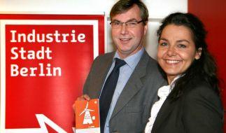 Unternehmen führen Kampagne «be Berlin» weiter (Foto)