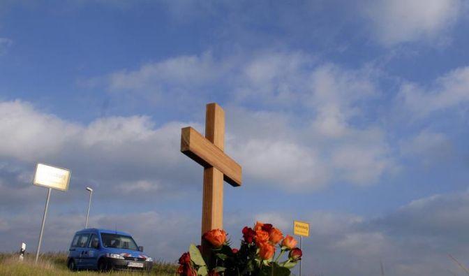 Unterschätztes Risiko: Raser auf Landstraßen (Foto)