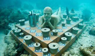 Unterwassermuseum (Foto)
