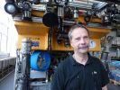 Unterwasserroboter (Foto)