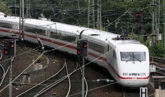 Unzuverlässige Züge und ein alterndes Schienennetz - bei der Bahn kommt derzeit einiges zusammen. (Foto)
