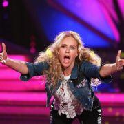 Ups! Katja Burkard verplappert den letzten Tanz-Promi! (Foto)