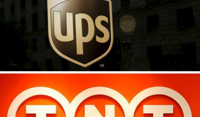 UPS muss bei TNT-Übernahme mit Widerstand rechnen (Foto)