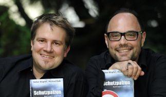 Urkomisch: Neuer Fall für Kult-Kommissar Klufti (Foto)