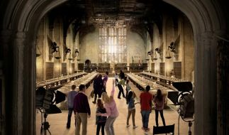 Urlaub auf den Spuren Harry Potters (Foto)