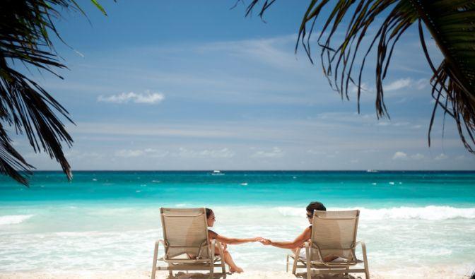 Urlaub für Verliebte (Foto)