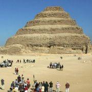 Darmerkrankungen treten in Ägypten besonders häufig auf. Aber auch Vogelgrippe ist hier verbreitet.